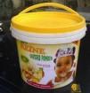 nourriture pour bébé
