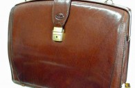 sac en cuire à vendre