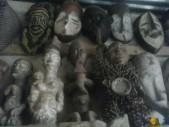Masque à vendre