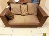 Canapé 2 places à vendre